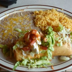 Mexican Restaurant Davenport Wa