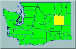 LincolnCo-in-WA-Map