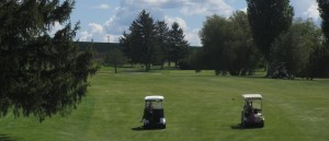 Wilbur Golf Course