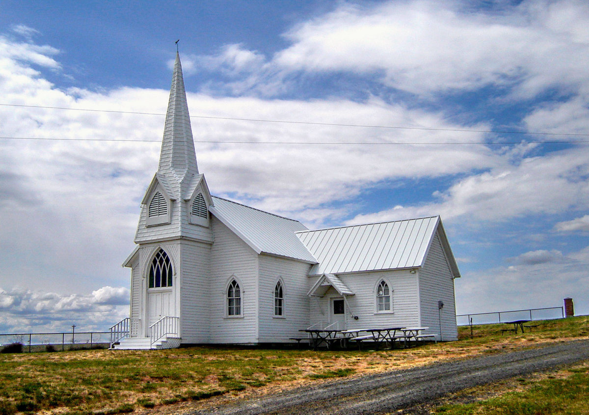 Sherman Church