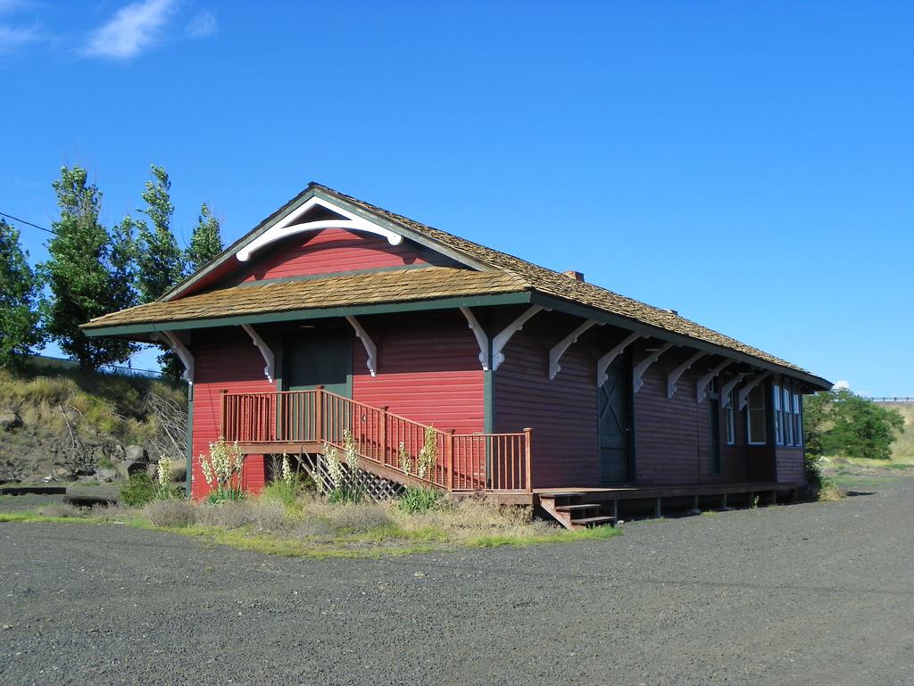 sprague depot