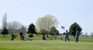 Odessa Golf Course
